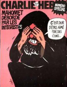 caricaturemahomet